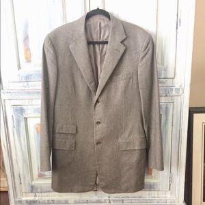 Ralph Lauren Purple Label Mens Suit Coat